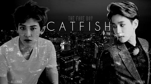 Fanfic / Fanfiction Catfish