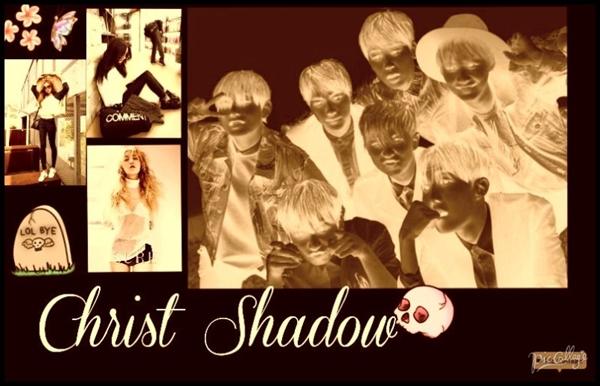 Fanfic / Fanfiction Christ shadow