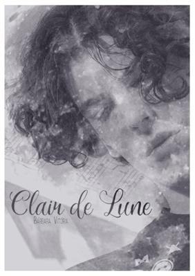 Fanfic / Fanfiction Clair de Lune