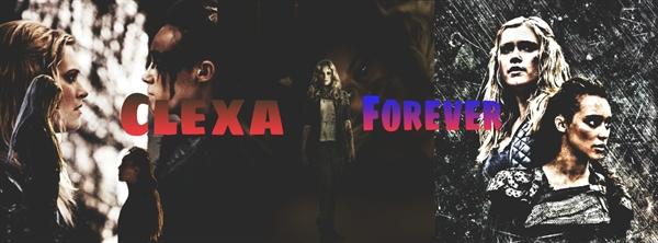 Fanfic / Fanfiction Clexa : Forever Love