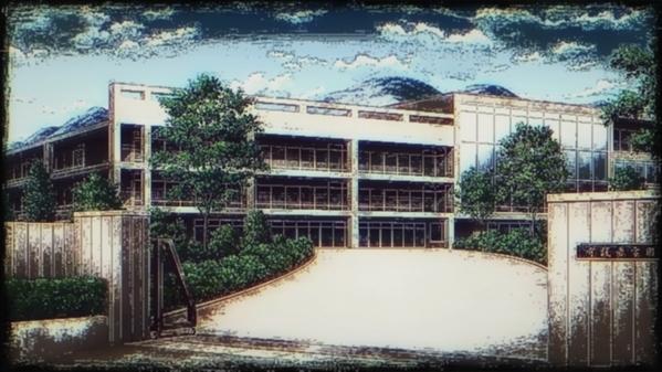 Fanfic / Fanfiction Colégio Montanha das Almas (INTERATIVA)