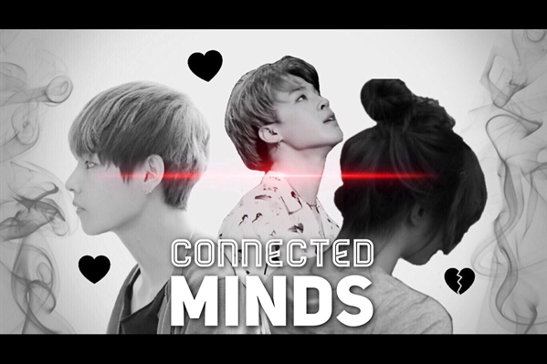Fanfic / Fanfiction Connected Minds