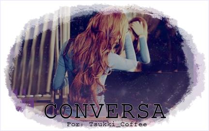 Fanfic / Fanfiction Conversa