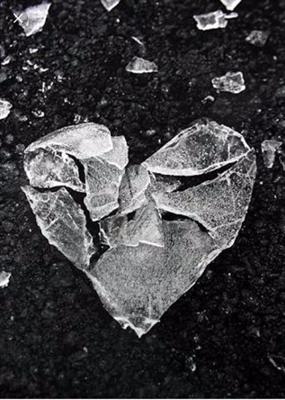 Fanfic / Fanfiction Coração de gelo