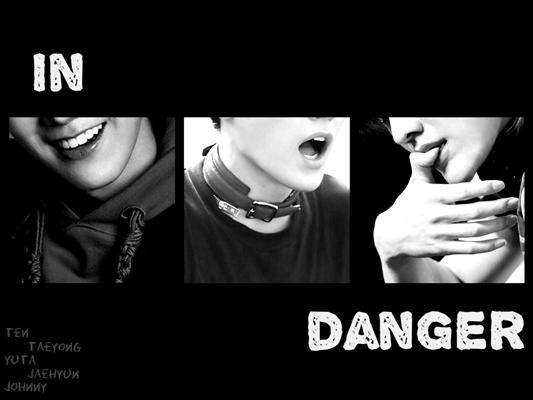 Fanfic / Fanfiction Correndo perigo