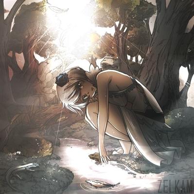 Fanfic / Fanfiction Cronicas da Sabertooth: A noite sem fim de Nix
