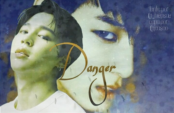 Fanfic / Fanfiction Danger.