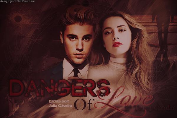 Fanfic / Fanfiction Dangers Of Love 2