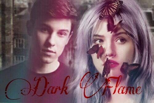 Fanfic / Fanfiction Dark Flame