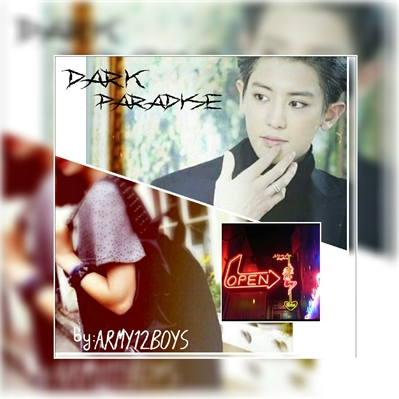 Fanfic / Fanfiction Dark Paradise (Imagine EXO)
