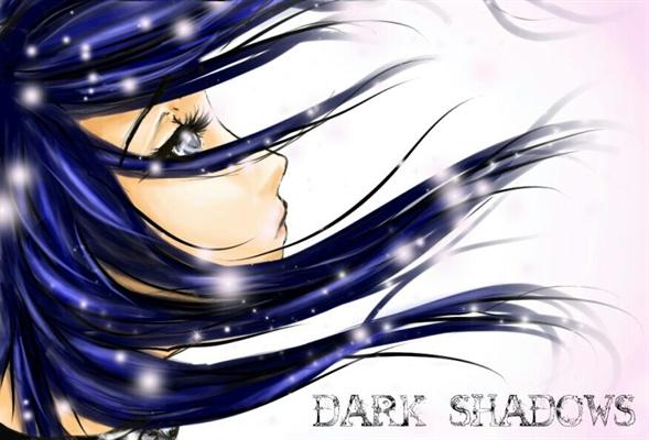 Fanfic / Fanfiction Dark Shadows