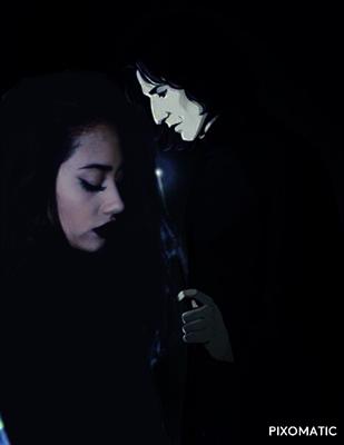 Fanfic / Fanfiction De um dia para o outro, filha de Severus Snape