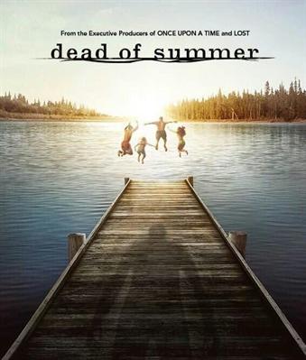 Fanfic / Fanfiction Dead of Summer