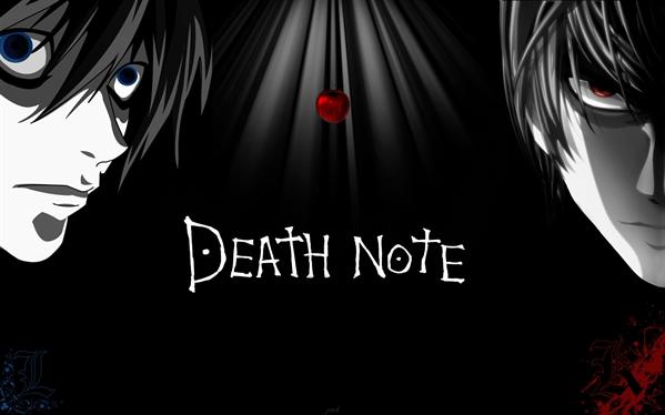 Fanfic / Fanfiction Death Note da Zoeira