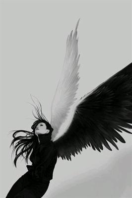 Fanfic / Fanfiction Demônio ou anjo??