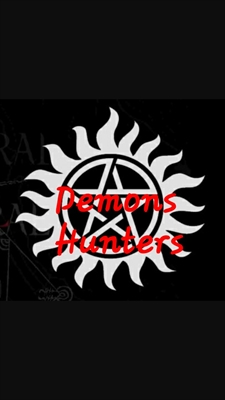 Fanfic / Fanfiction Demons Hunters-Interativa