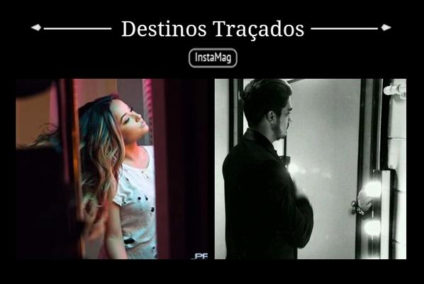 Fanfic / Fanfiction Destinos Traçados