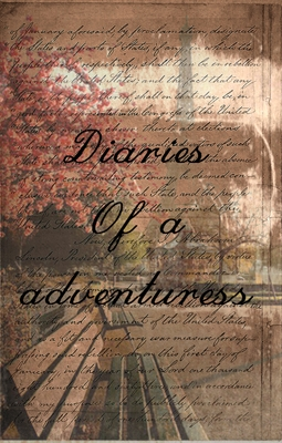 Fanfic / Fanfiction Diaries Of a Adventuress