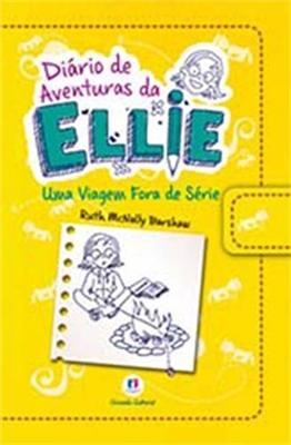 Fanfic / Fanfiction Diário De Aventuras Da Ellie (1)