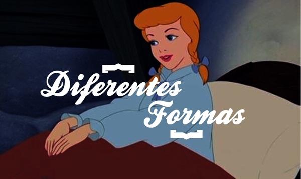 Fanfic / Fanfiction Diferentes formas
