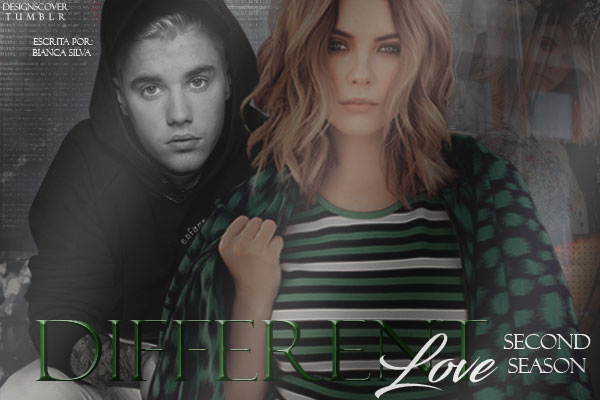 Fanfic / Fanfiction Different Love- Second Season