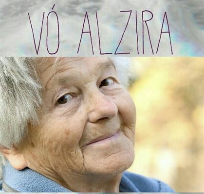 Fanfic / Fanfiction Doceria da vó Alzira