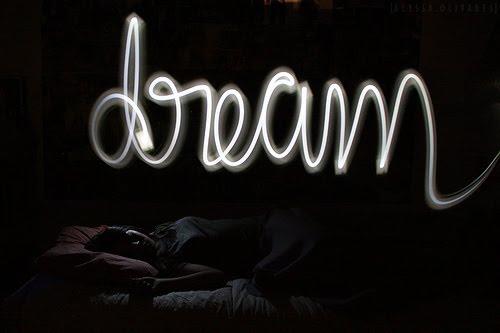 Fanfic / Fanfiction DREAM