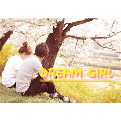 Fanfic / Fanfiction Dream Girl - Imagine K-Pop