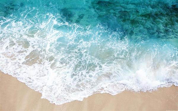 Fanfic / Fanfiction És o mar e eu a areia
