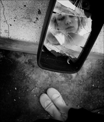 Fanfic / Fanfiction Espelho Meu