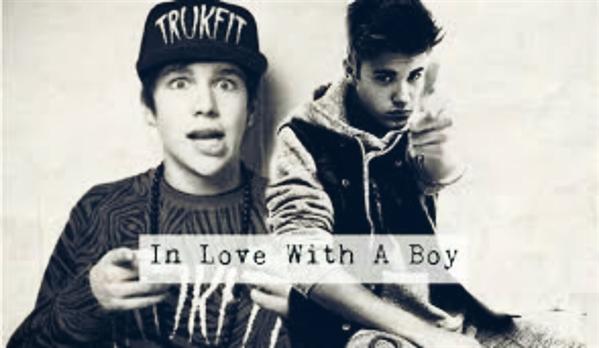 Fanfic / Fanfiction Eu estou apaixonado por outro garoto.