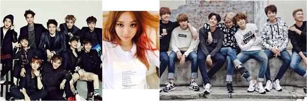 Fanfic / Fanfiction EXO ou BTS?