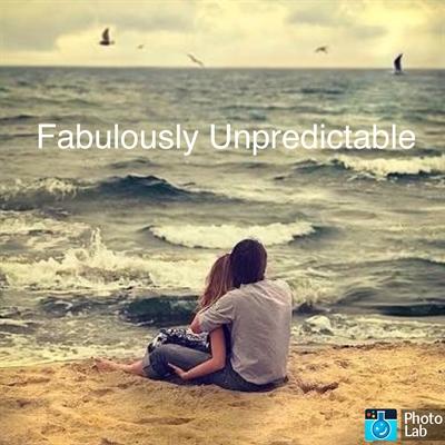 Fanfic / Fanfiction Fabulously Unpredictable