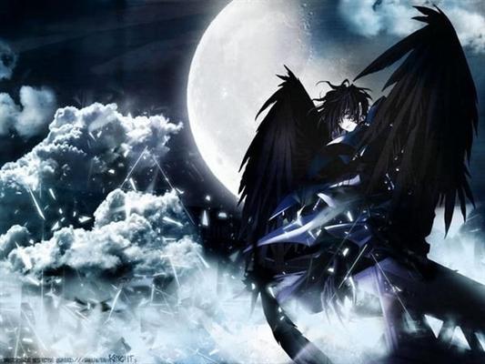 Fanfic / Fanfiction Fall Angels
