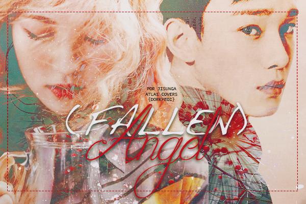 Fanfic / Fanfiction (Fallen) Angel