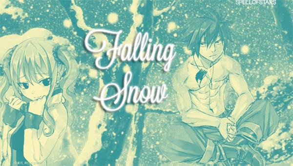Fanfic / Fanfiction Falling Snow