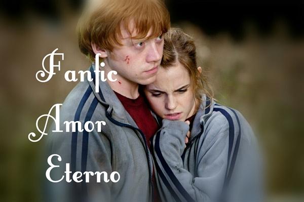 Fanfic / Fanfiction Fanfic Amor Eterno