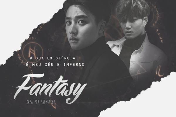 Fanfic / Fanfiction Fantasy- Mystic!fic