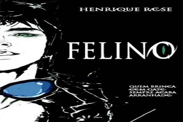Fanfic / Fanfiction Felino
