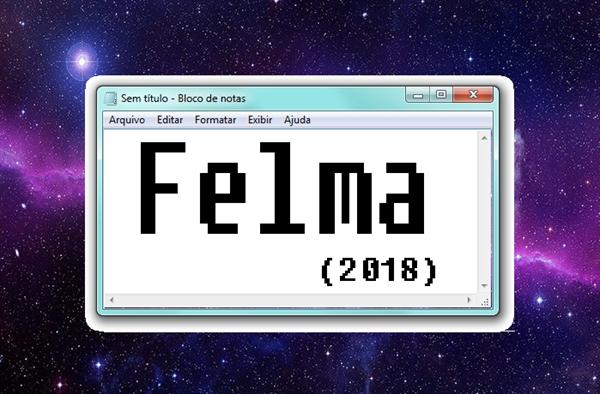 Fanfic / Fanfiction Felma