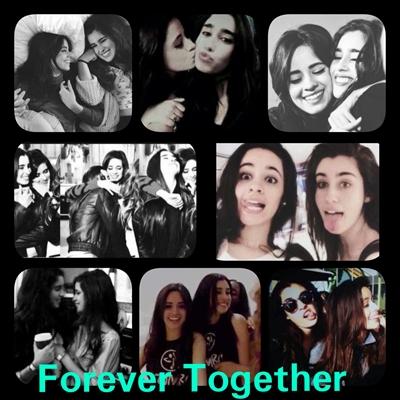 Fanfic / Fanfiction Forever together? - Camren 💕