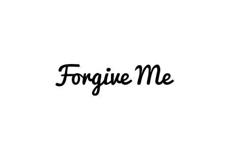 Fanfic / Fanfiction Forgive me - One Shot - Shawn Mendes