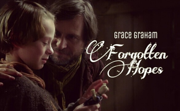 Fanfic / Fanfiction Forgotten Hopes