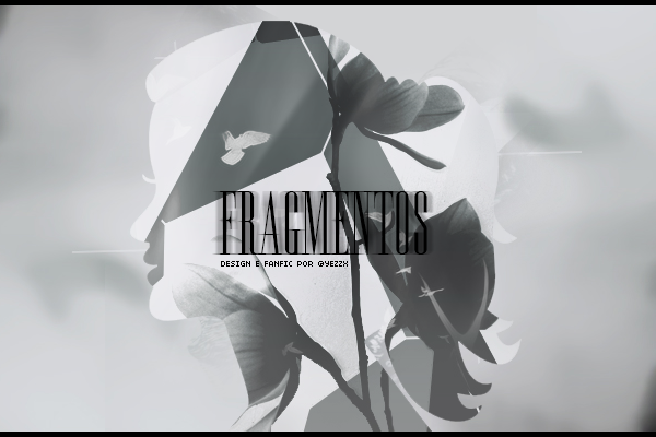 Fanfic / Fanfiction Fragmentos
