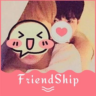 Fanfic / Fanfiction Friend Ship