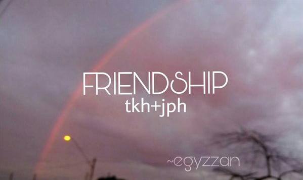 Fanfic / Fanfiction Friendship - encerrada -