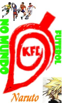 Fanfic / Fanfiction Futebol No Mundo Naruto