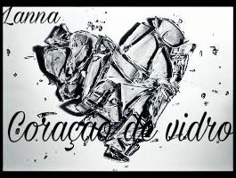 Fanfic / Fanfiction Garota de ferro, coração de vidro