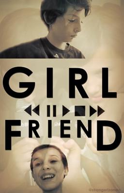 Fanfic / Fanfiction Girl... Friend.
