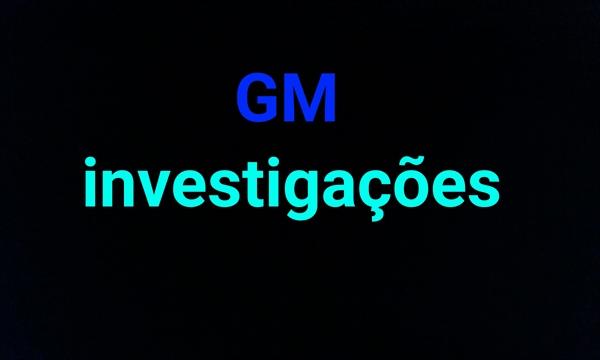 Fanfic / Fanfiction Gm investigações